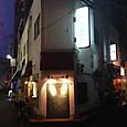 西田辺駅近くのトラットリア