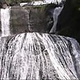 大子袋田の滝