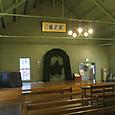 札幌時計台内部